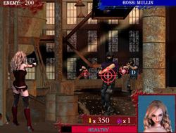 Изящный убийца Лидия играть