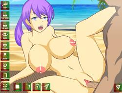 Секс со шлюхой в сауне играть