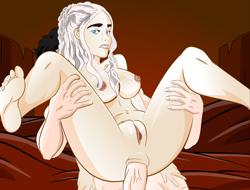 Игра престолов: Дракон и Волк играть