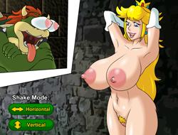 Супер принцесса Сучка играть