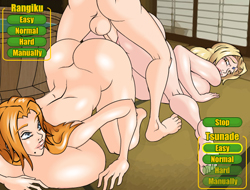 Мацумото против Тсунаде играть онлайн